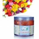 Rustic Art Organic Aloe Vera Papaya Gel- No Animal Ingredient - 100 Gms