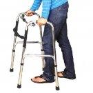 Brand New Orthopaedic Walking Aids OC-2112 Lightweight Reciprocal Folding Walker