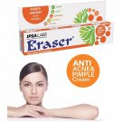 Eraser Acne & Pimple Cure Cream - 9gm - Free Shipping