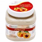 Pack Of 500 ml BioCare Face Scrub Apricot & Peach-Marks & Spots Removal