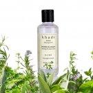 New Khadi Jasmine Massage Oil Herbal Product Natural Goodness (210ml)
