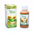 Vitro Naturals Certified Organic Aloe Vera Ginger Juice - 500ML
