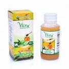 Vitro Naturals Certified Organic Aloe Vera Honey Juice - 500ML