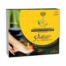 TBC By Nature Mint and Pineapple Hand and Foot Spa Kits - 350Gms