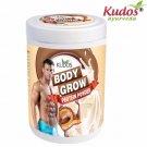 Kudos Ayurveda Herbal Body Grow Protein Powder Increase Weight - 500Gms & 1Kg