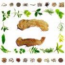 Common mallow- Gurchanti- Malva sylvestris- Gul-e-khair-Natural Herbs