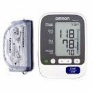 Omron Automatic Blood Pressure Monitor HEM 7130 Upper Arm with Regular Cuff