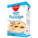 100% Nutrus Sprouted Wheat Porridge 450Gm