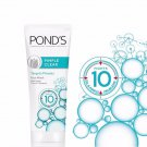 POND'S Pimple Clear Face Wash For Pimple & Oil Free- 50 gm