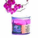 Rustic Art Organic Aloe Vera Lavender Gel - For dry skin - 100 Gms
