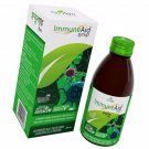 SuAyu Immune Aid Syrup Strengthens Natural Immunity- 200 ml