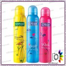 Streax Deo Women Body Spray Stay Fresh Pack Of 3 (Blooms/Bridy & Wink)