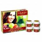 Vaadi Herbals Skin Lightening Fruit Facial Kit 70GM-Free Shipping
