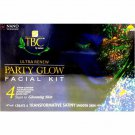 TBC Ultra Renew PARTY GLOW Facial Kit For Women - 55Gms