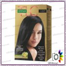 Streax Tlc For Smooth & Silky Hair Color Natural Black No. 1 – Chemical Free
