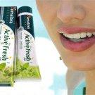 Himalaya Herbals Active Fresh Gel Toothpaste Freshness Guaranteed - 100gm