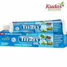 Kudos Ayurveda Teerex Gel Toothpaste – Pure Natural Herbals