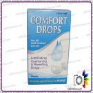 (15ml)Lenses Lubricating Cushioning Drops - Comfort Drops For All Soft Contact N