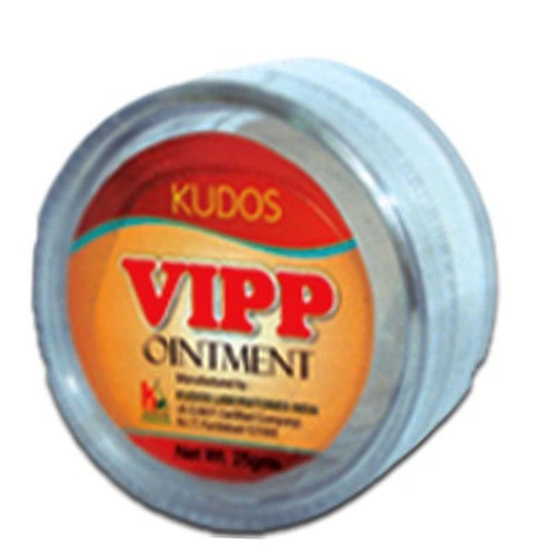 KUDOS Vipp Ointment For Skin Diseases - 25gms