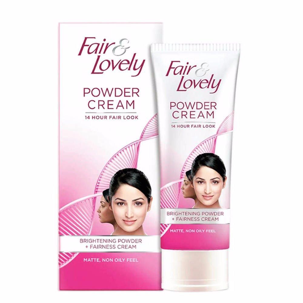 Fair & Lovely Advanced Multi Vitamin Daily Fairness Expert Pump Tube - SPF 15 - 50 gms