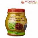 Patanjali Divya Amla Chat Pata Candy-General Weakness & Indigestion 500Gm