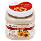 BioCare Face Scrub Apricot & Peach 500ml-Marks & Spots Removal