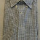 Brooks brothers long sleeve mens dress shirt size 16 1/2