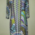 Soho Apparel Ltd womens shift dress size 6P