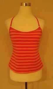 Womens athletic top tank size M
