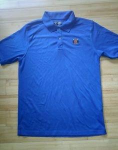 Callaway mens polo tshirt size L