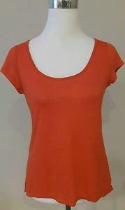 Xhilaration women top shirt blouse size M