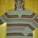 Galia women hoodie sweater top size M