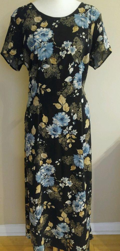 Studio ease womens shift dress size 14