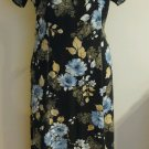Studio ease womens shift dress size 14