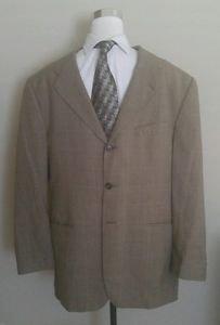 Ralph lauren mens suit jacket size 40R