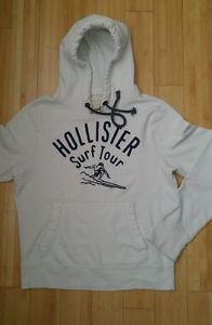 Hollister kids boys hoodie size M