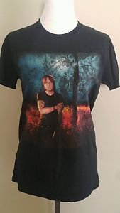Keith urban fuse womens tee tshirt size S black