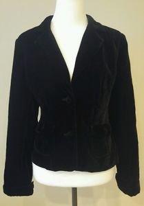 Emma james liz claiborne jacket blazer size 12