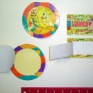 Looney Tunes Lunch Notes (set of 12)