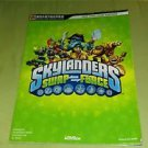 Skylanders Swap Force Signature Series Strategy Guide by Bradygames *Please Read