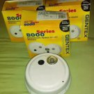 4 Gentex Photoelectric 4 Wire Smoke Detectors (8100T) 8000 Series (New) *READ*
