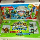 2 Skylanders Starter Pack Bundles Trap Team & Swap Force (Wii, 2014) *Brand New*