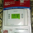 Honeywell Programmable Thermostat RTH2300B 5-2 Day Heat/Cool Backlit Display NEW