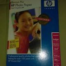 Genuine HP Premium Plus Photo Paper - High Gloss 4x6 100 Sheets *Factory Sealed*