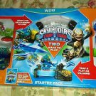 Skylanders Trap Team Starter Pack Bundle (Nintendo Wii U) **Brand New Sealed**