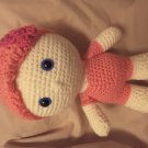 I'm a survivor breast cancer doll