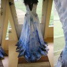 Disney Princess Gown Dress Costume Corpse Bride CUSTOM