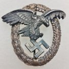 WWII GERMAN LUFTWAFFE OBSERVERS BADGE