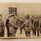 WWII GERMAN LEADER ADOLF HITLER PHOTO - ORIGINAL