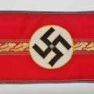 WWII GERMAN NAZI ORTS ADMINISTRATIVE LEADERS ARMBAND